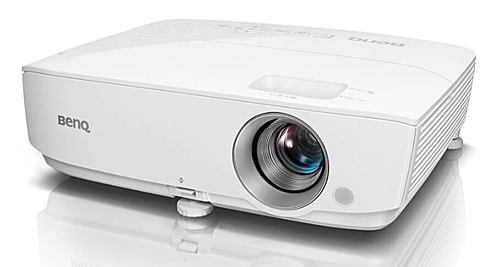 BenQ HT1070A Home Theater Projector review