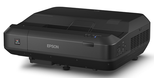 Epson LS100 Laser UST Home Theater Projector