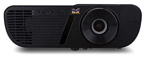 ViewSonic PJD7720HD Home Theater Projector Review