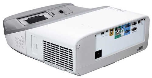ViewSonic PS750HD Interactive Classroom Projector