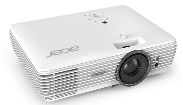 Acer H7850 Projector