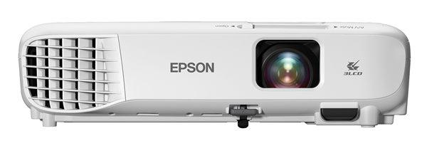 Epson Home Cinema 760 Projector