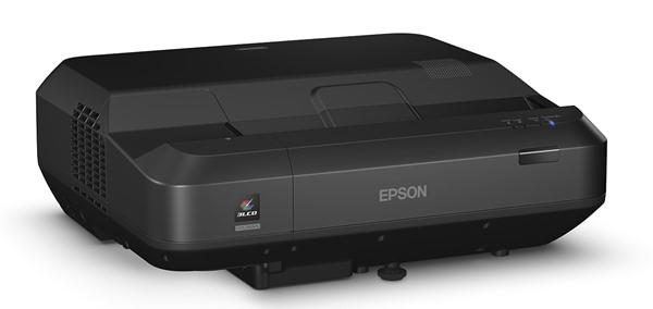 Epson Home Cinema LS100 Projector
