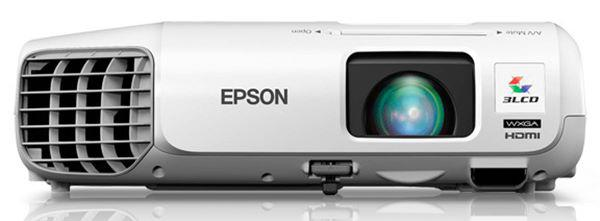 Epson PowerLite 107 Projector