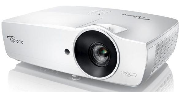 Optoma X460 Projector