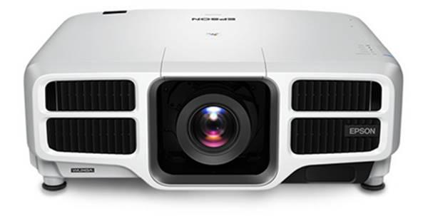 Epson Pro L1500UH Projector