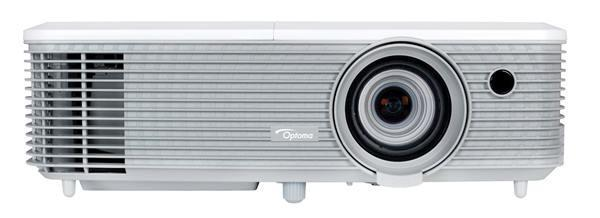 Optoma S365 Projector