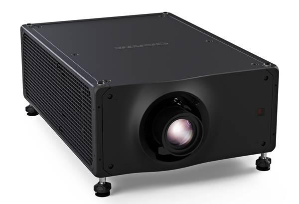 Christie Mirage HD25 Projector
