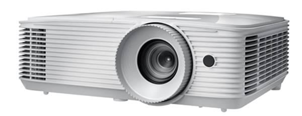 Optoma HD27e Projector
