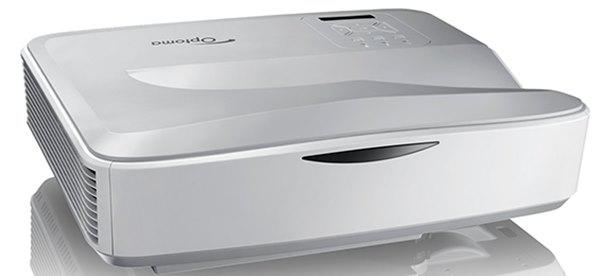 Optoma ZH420UST-W Projector