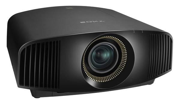 Sony VPL-VW695ES Projector