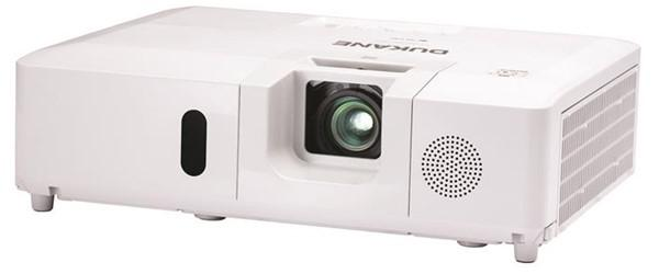 Dukane ImagePro 8950WU Projector
