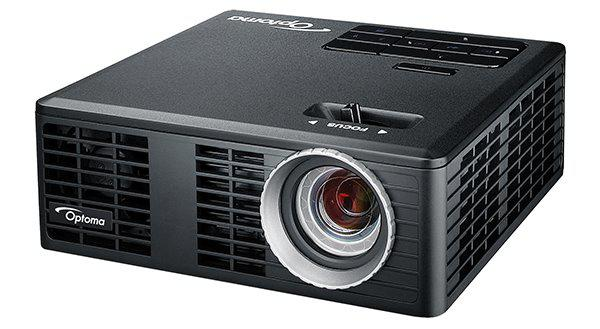 Optoma ML750 Projector