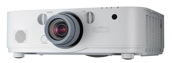 Dukane ImagePro 6757W Projector