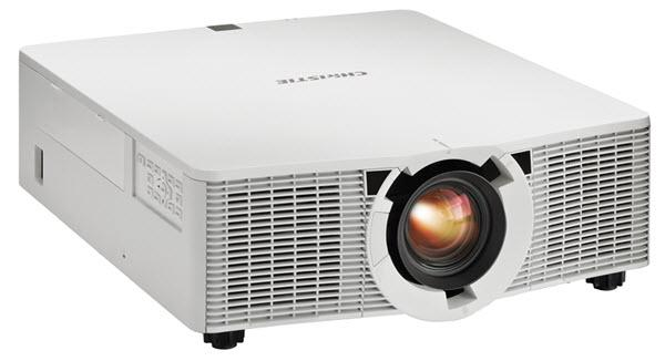 Christie D12WU-H White Projector