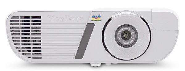 ViewSonic PJD6552LWS Projector