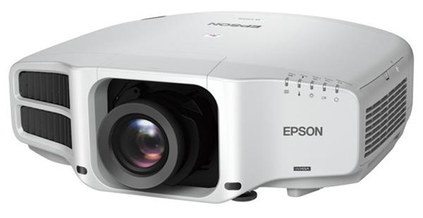 Epson Pro G7200W Projector