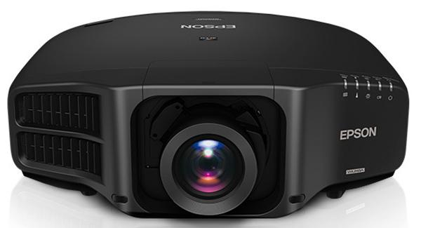 Epson Pro G7805 Projector