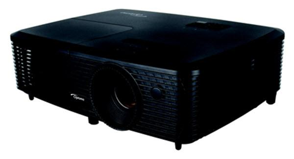 Optoma W341 Projector