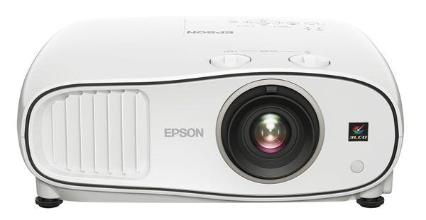 Epson Home Cinema 3700 Projector