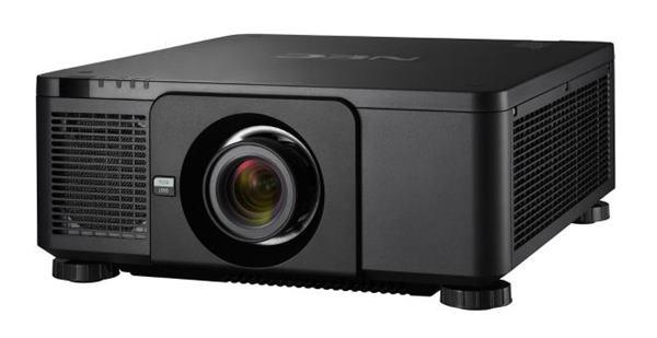 NEC PX1004UL-BK Projector