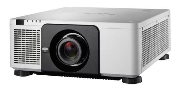 NEC PX1004UL-WH Projector