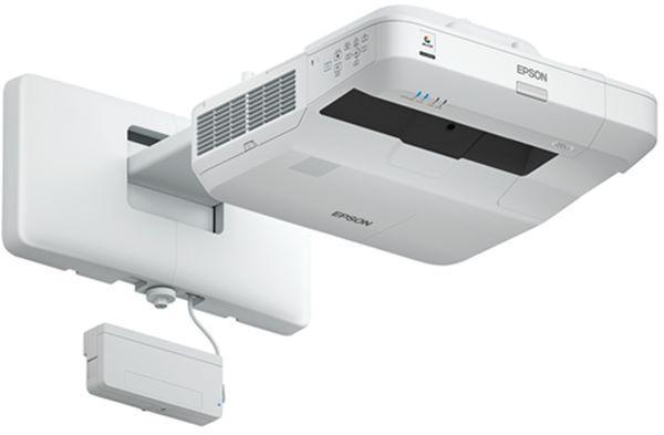 Epson BrightLink Pro 1450Ui + Mount Projector